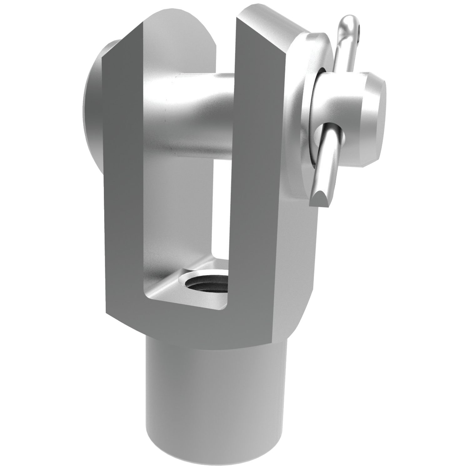 R3389 - Steel Clevis Joint with Pin