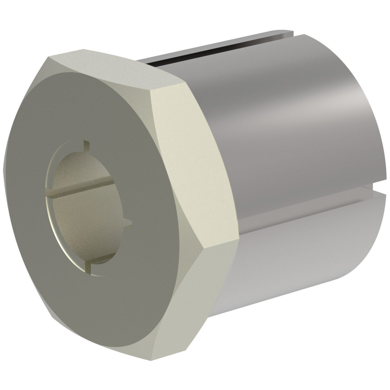 R3221 - Steel Taper Bushes