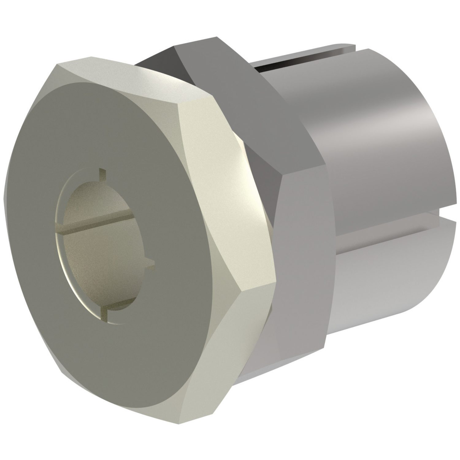 R3222 - Steel Taper Bushes