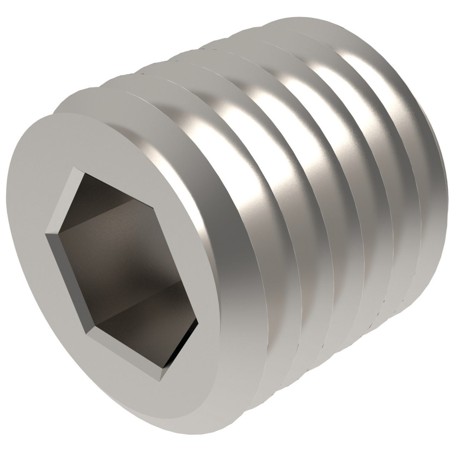 P0199 - Metric Threaded Restrictors