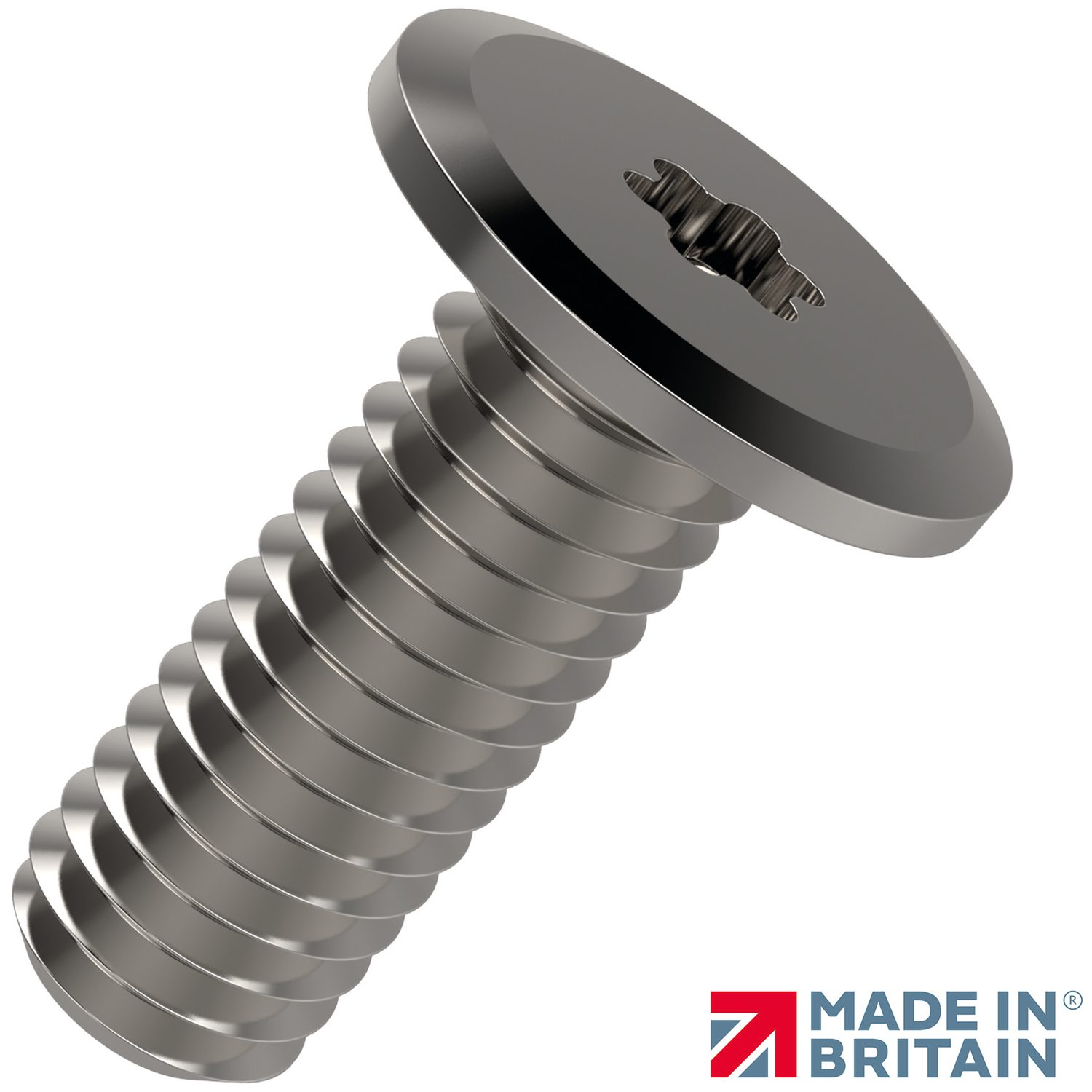 P0209.A2 - Ultra Low Head Cap Screws