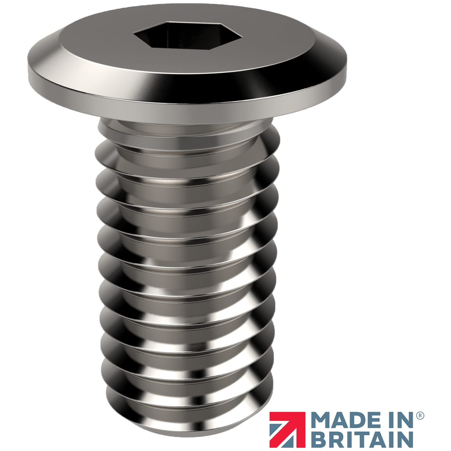 P0208.A2 - Ultra Low Head Cap Screws
